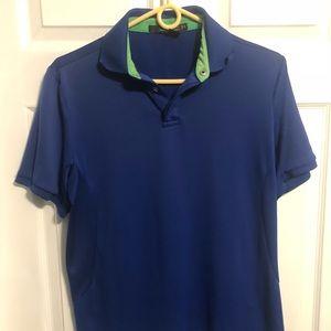 Ralph Lauren RLX Men's Golf Polo Shirt Size Small